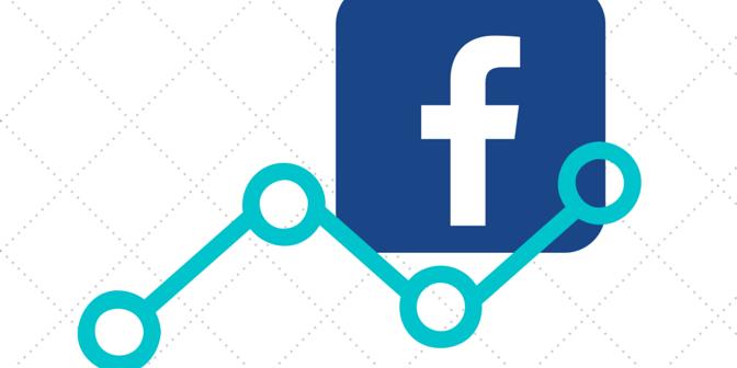 提高 Facebook已接觸用戶?