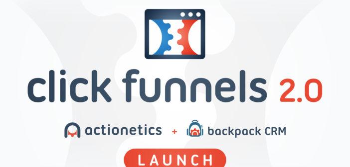 銷售漏斗 – Click Funnel
