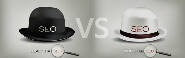 SEO價錢-白帽黑帽