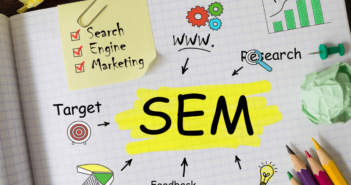 SEM marketing
