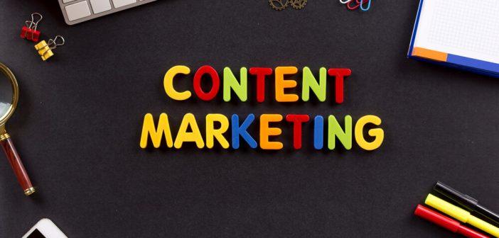 內容行銷:數位時代的新行銷術
